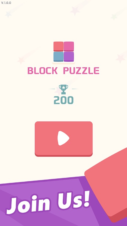 Block Puzzle!!!! screenshot-4