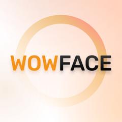 WowFace - Selfie Fotoapp