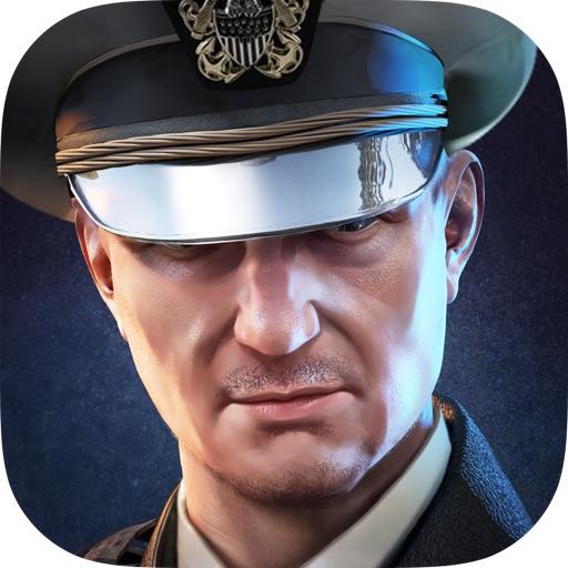 戦艦ファイナル -最後の戦いのアイコン