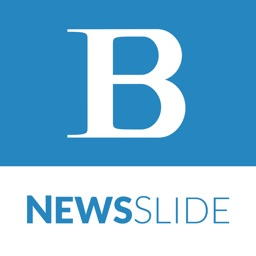 Blade NewsSlide for iPad