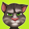 App Icon for My Talking Tom App in Israel App Store