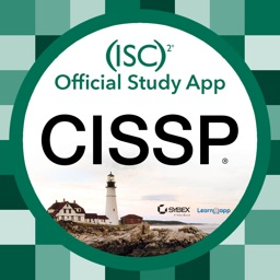 CISSP - (ISC)² Official App