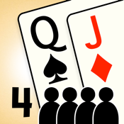 Pinochle Gold app review
