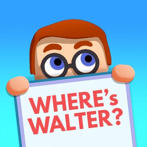 Where's Walter?