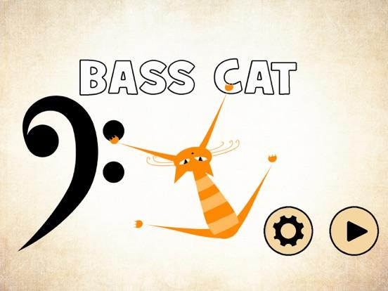Bass Cat - Read Music Screenshots