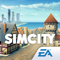 App Icon for SimCity BuildIt App in Philippines IOS App Store