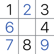 Sudoku.com ‒ Puzzle Game