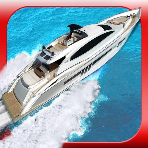 Mega Boat Parking Simulator