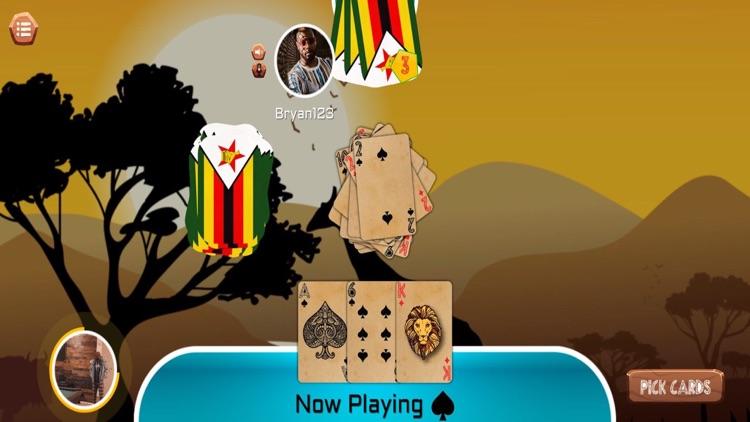Crazy8 Card Game screenshot-4
