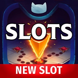 Scatter Slots - Slot Machines