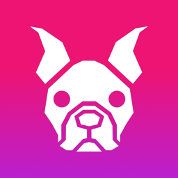 Ícone do app Dog Whistle & Clicker
