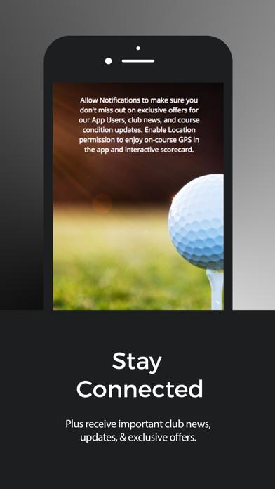 Los Naranjos Golf screenshot 4