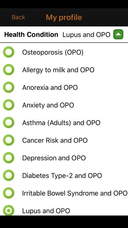 Osteoporosis v2 screenshot-3