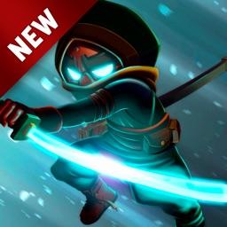 Ninja Dash - Shadow Slay