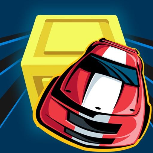 Merge Cars Vehicles - Clicker