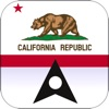 California Offline Maps