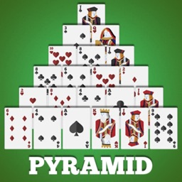 Pyramid Solitaire - Epic!