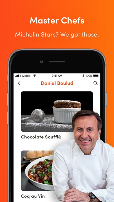 Panna: Video Recipes & Classes