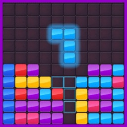 Candy Block Puzzle: Classic