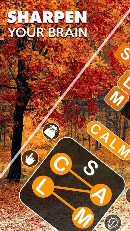 Word Cross: Crossy Word Search screenshot-0
