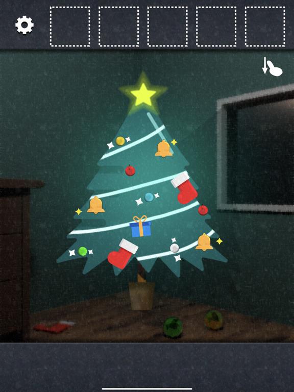 クリスマスの夜に 〜脱出ゲーム〜のおすすめ画像2