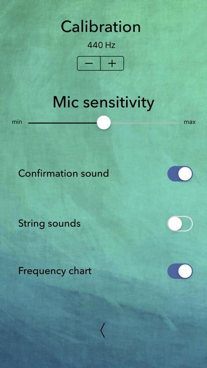 Mandolin Tuner & Chords screenshot-3