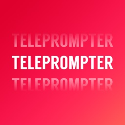 Teleprompter For Video App Pro