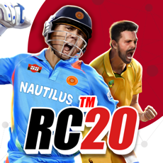‎Real Cricket™ 20