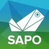 SAPO - iPhoneアプリ