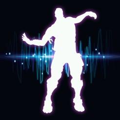 challenge for fortnite dances 4 - fortnite floss moving image