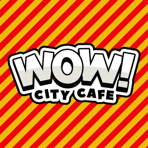 WOW city cafe