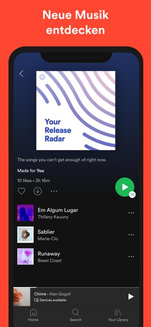 Spotify Startet Nicht Iphone