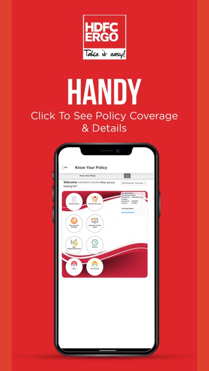 HDFC ERGO Insurance App by HDFCErgo