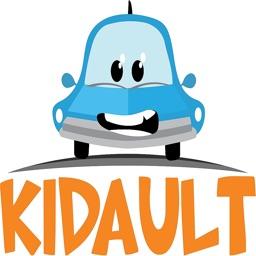 Kidault driver
