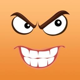 表情包-gif表情包制作&斗图神器