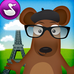Ícone do app Word Wagon - Duck Duck Moose