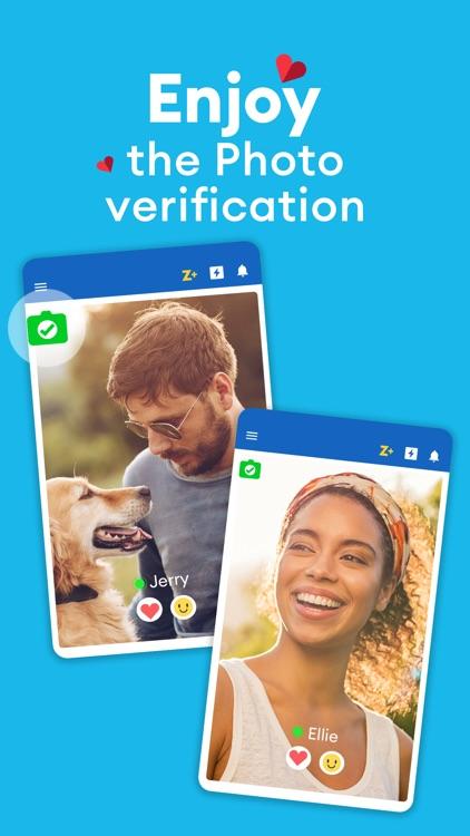 Zoosk Local Dating App screenshot-7