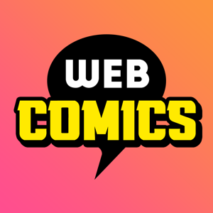 WebComics - Daily Manga Books app