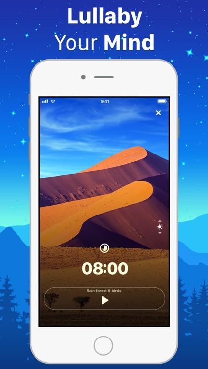 Relaxed - Sleep Sounds & Relax screenshot-5