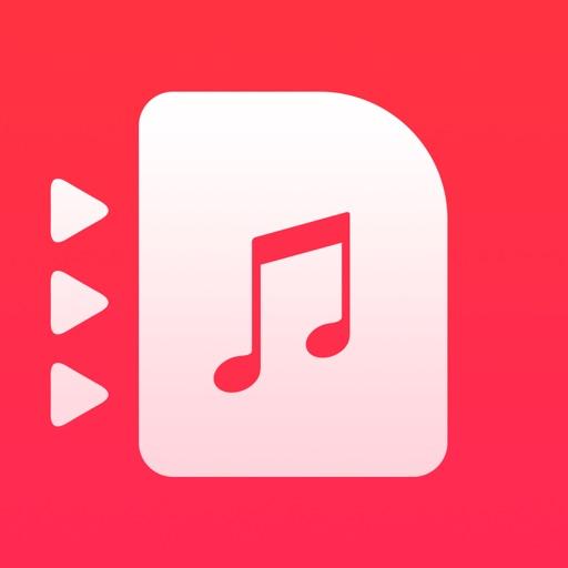 MP3 Converter: Audio converter