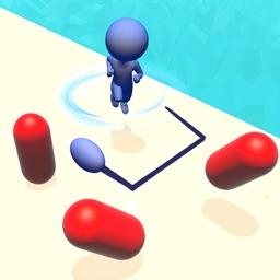 Bounce Hero 3D
