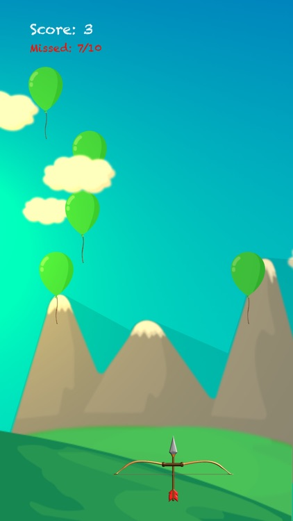 Balloon Pop 1