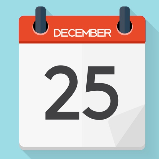 Christmas Countdown days 2020
