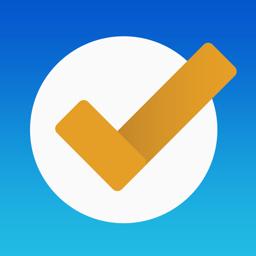Ícone do app Toodledo