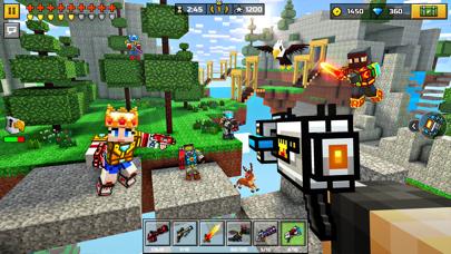Pixel Gun 3D: FPS PvP シューティング ScreenShot1