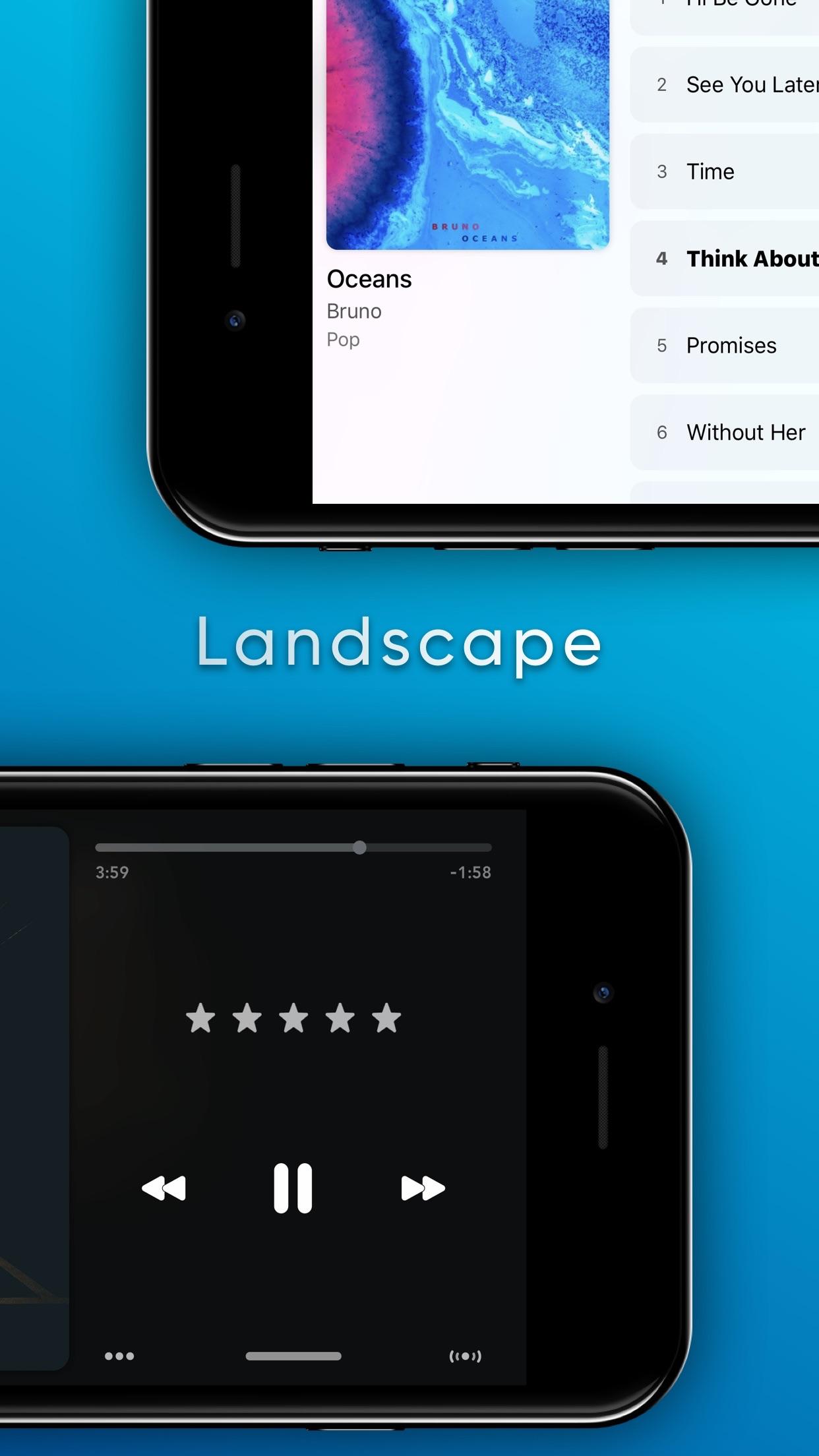 Screenshot do app Marvis Pro