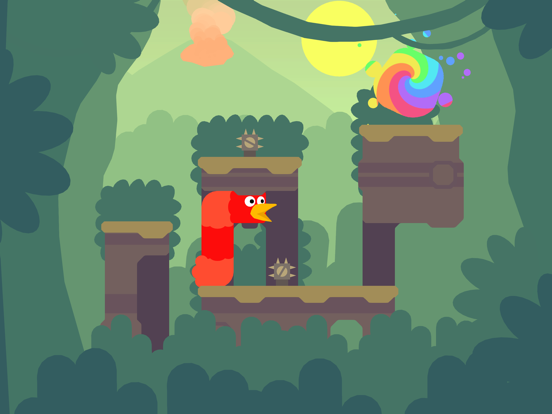 Snakebird Primerのおすすめ画像6