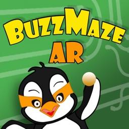 BuzzMaze: AR & Maze Game