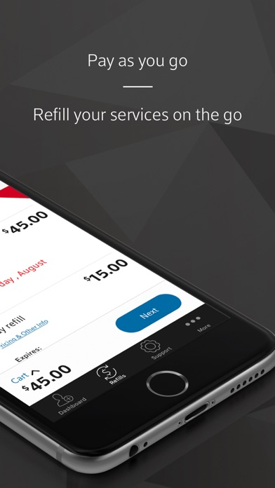 Xfinity Prepaid screenshot 2