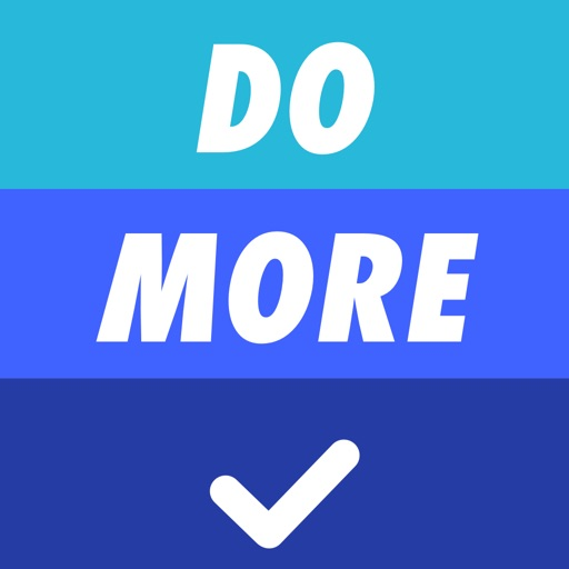 3 Things - Do more icon